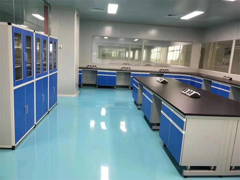 实验室设计与建设